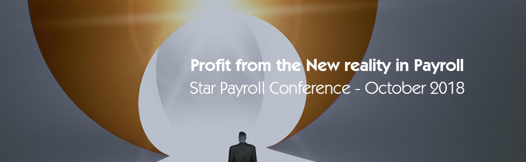 Star Payroll Conference 2018